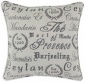 Crestmont Black Collection Pillows - Pil Box 20sq, Teahouse Black