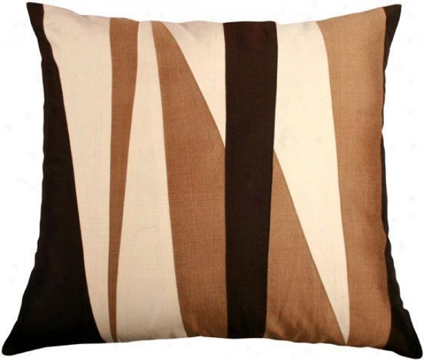 Timber Pillow - 18x18, Multi
