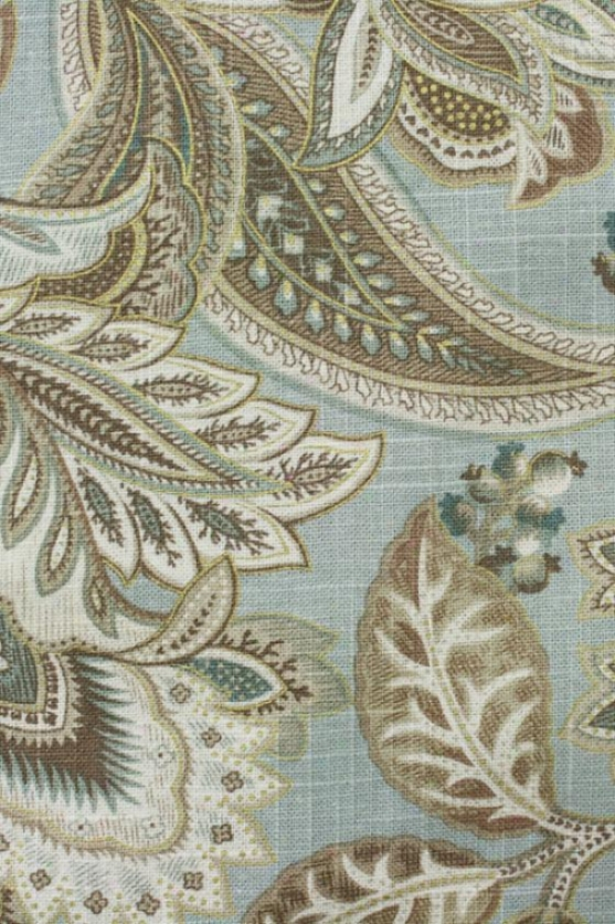 Valdosta Mist Collection Fabric By The Yard - 1 Yard, Valdosta/cliffside Mistx