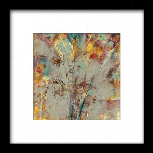 Wishful Thinkign Ii Framed Wall Art - Ii, Matted Black