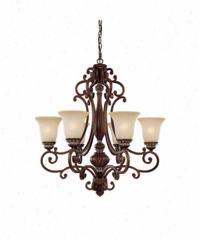 Westwood Lighting: Fine Art Lamps 808650 Villa Vista 2 Light Wall Sconce In