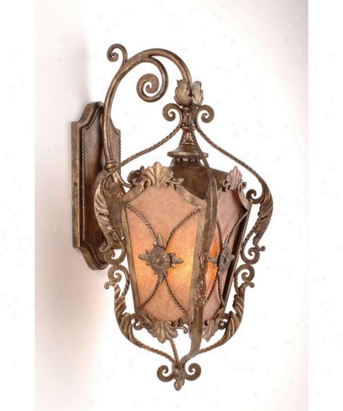 Murray Feiss El Nido: Minka Lavery 1733-167 1730 Series 3 Light Single Tier