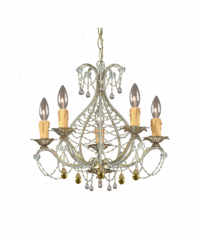 Schonbek 3650 34gs New Orleans 1 Light Wall Sconce In
