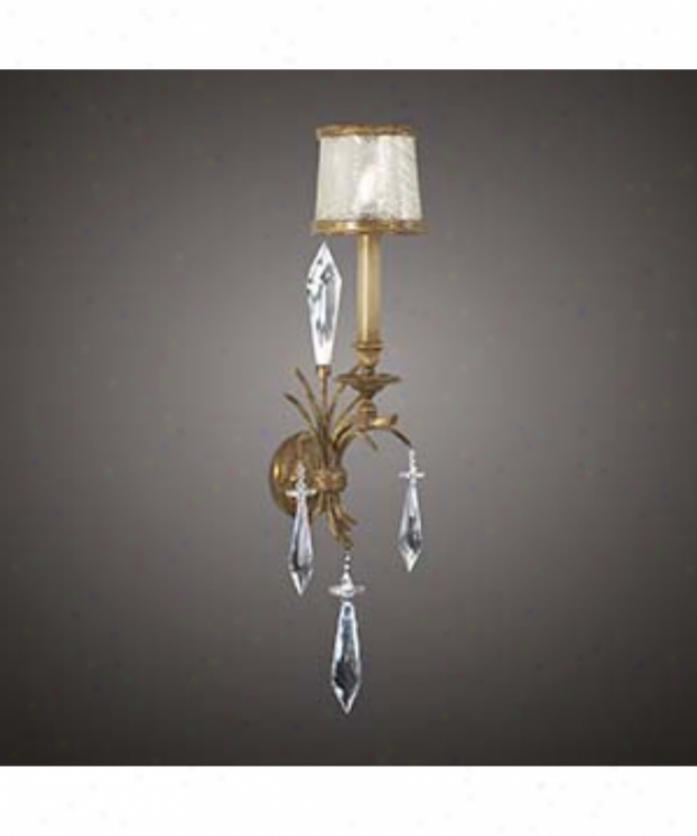 Fine Art Bathroom Lighting: Sea Gull Lighting 44617-965 Finitude 3 Light Bath Vanity
