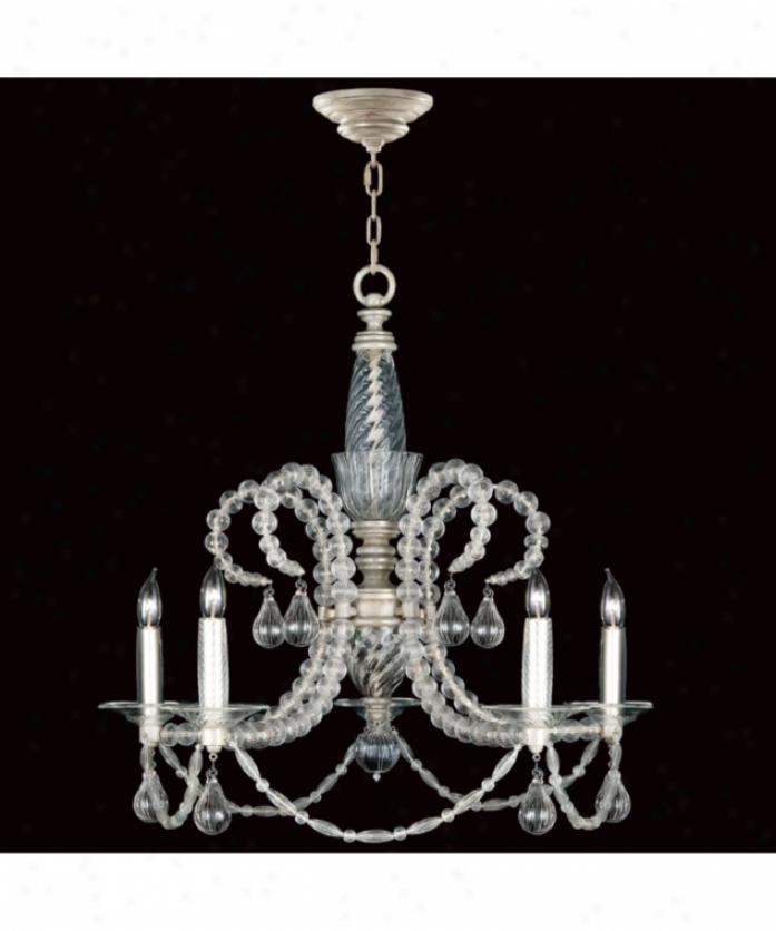 Hanover Lantern B9310rmalm Jamestown Medium 3 Light