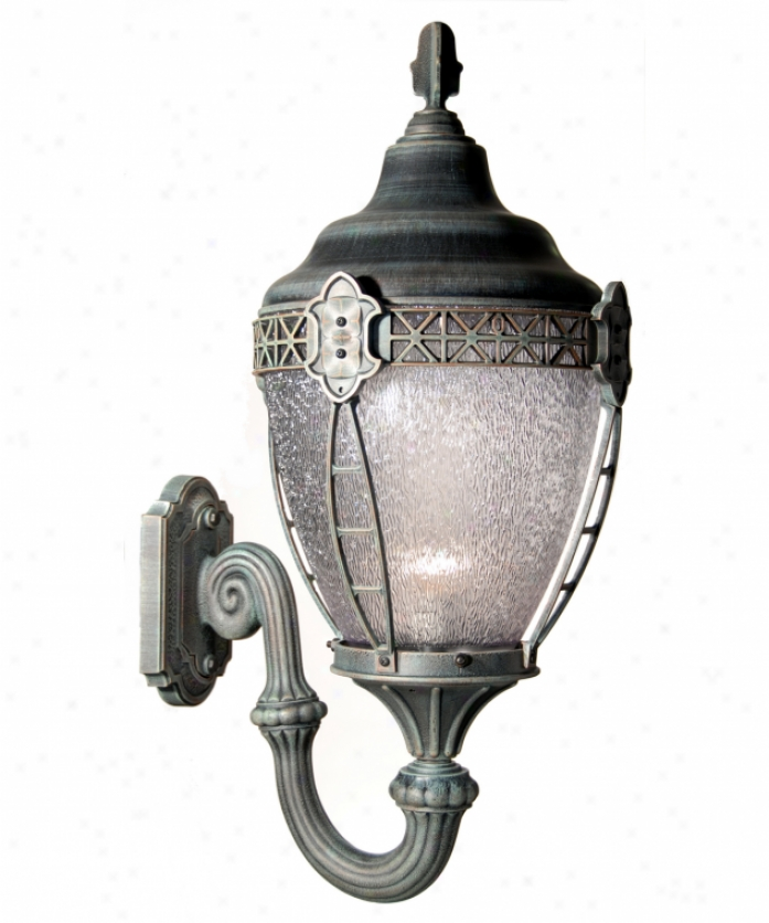 kichler lighting 49316bk westport outdoor pendant black. hanover lantern b175frmarb grose pointe medium 1 light outdoor wall illuminate in achitectural bronze with clear kichler lighting 49316bk westport pendant black o