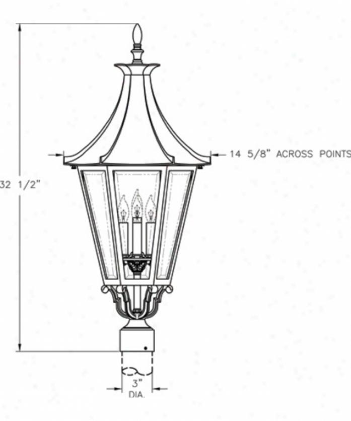Murray Feiss El Nido: Hinkley Lighting 1820RB Coventry 1 Light Outdoor Wall