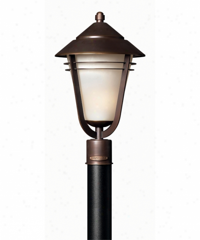 Hanover Lantern B13275arb Augusta Small 1 Light Outdoor