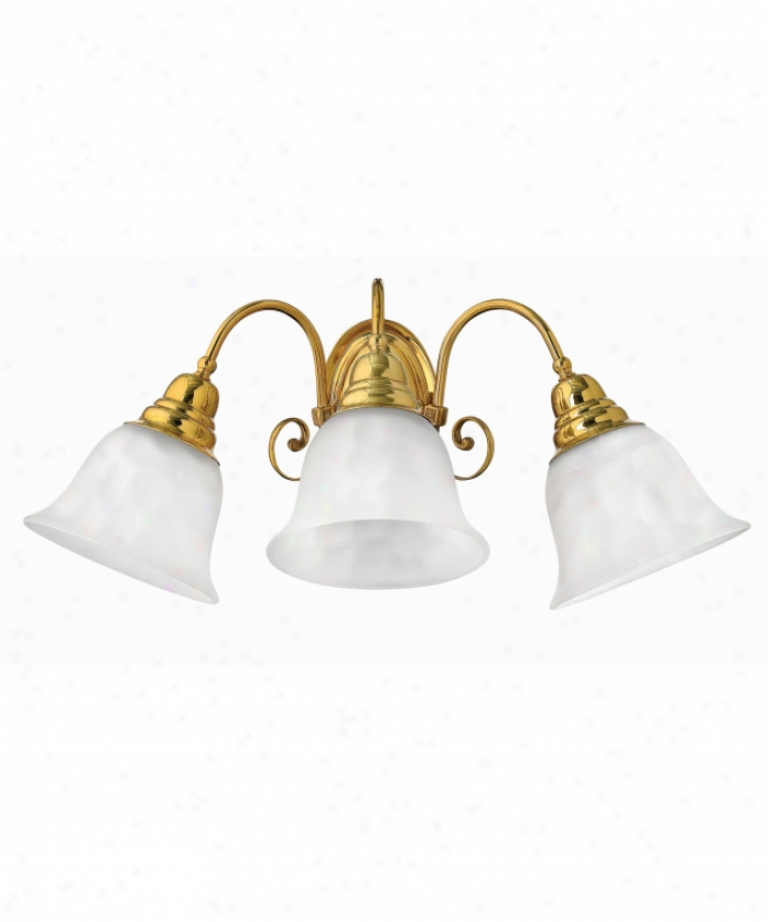 Eboli Small Post Light Aged Copper With Opal Glass: Metropolitan N6046-159 Monte Titano 1 Light Wall Sconce In