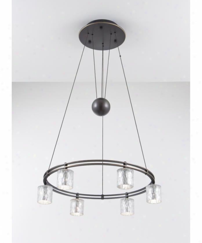 Hinkley Lighting 5502BN Nico 2 Light Bath Vanity Light In Brushed NIckel With