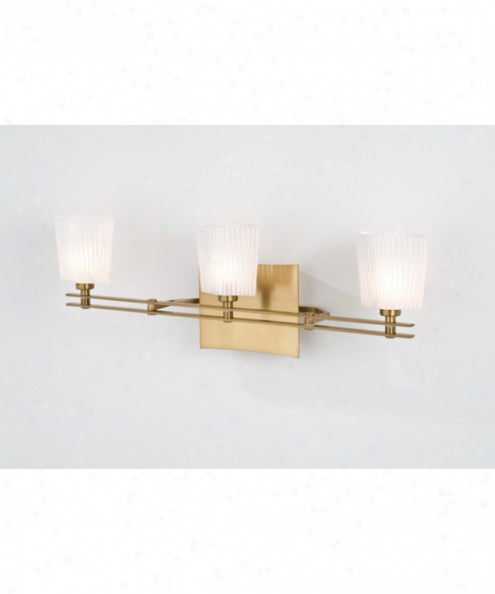 American Brass And Crystal WS9457 A 01G PI 9450 Series 2 Light Wall Sconce In