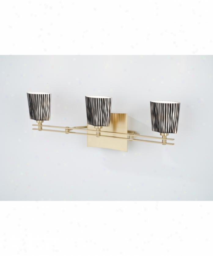 Fine Art Lamps 797440 Vol De Cristal 6 Light Single Tier Chandelier In Platin