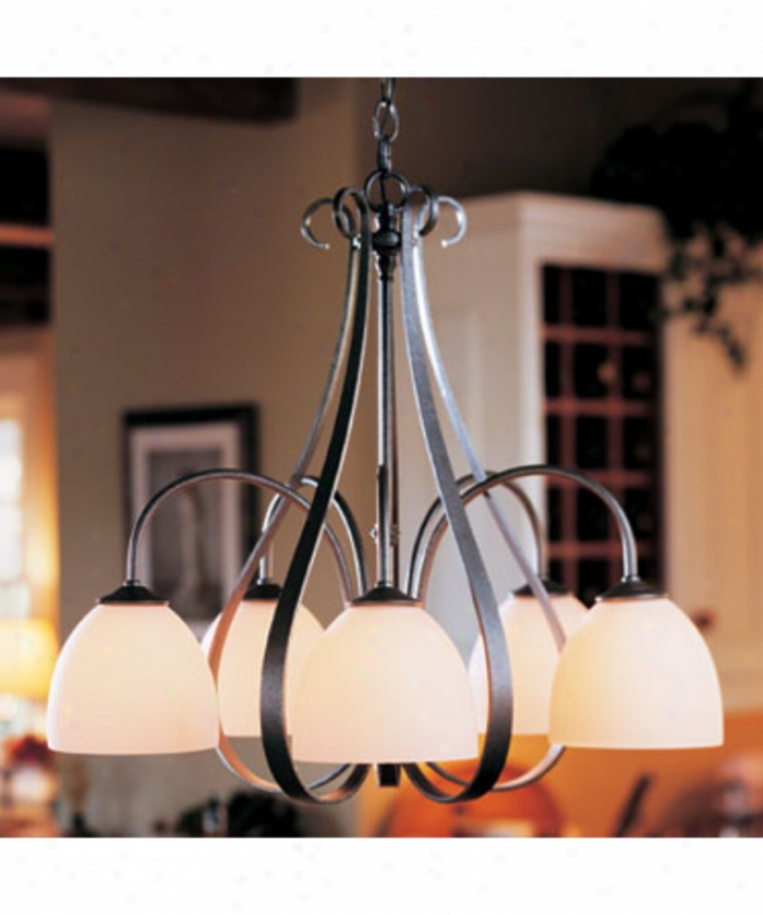 Hubbardton Forge Sweeping Taper: Hanover Lantern B13275ARB Augusta Small 1 Light Outdoor