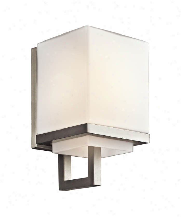 Outdoor Wall Lamps Online India: Murray Feiss F2419-3FG-BRB Kelham Hall 3 Light Single Tier