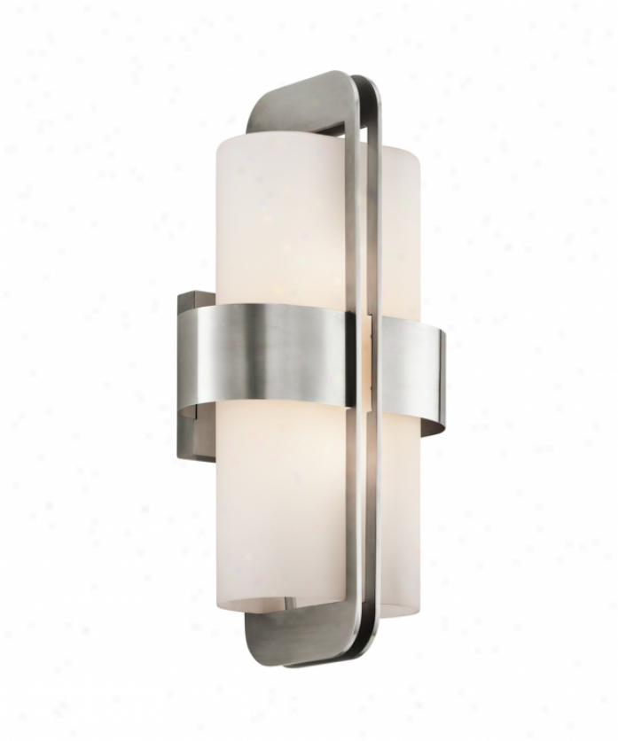 kichler lighting 49316bk westport outdoor pendant black. kichler 49326ss asher 2 light outdoor wall illustration ins tainless harden with satin-etched cased lighting 49316bk westport pendant black d