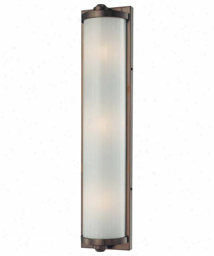 Fine Art Bathroom Lighting: Fine Art Lamps 722850 Mid-Century Inspirations 2 Light