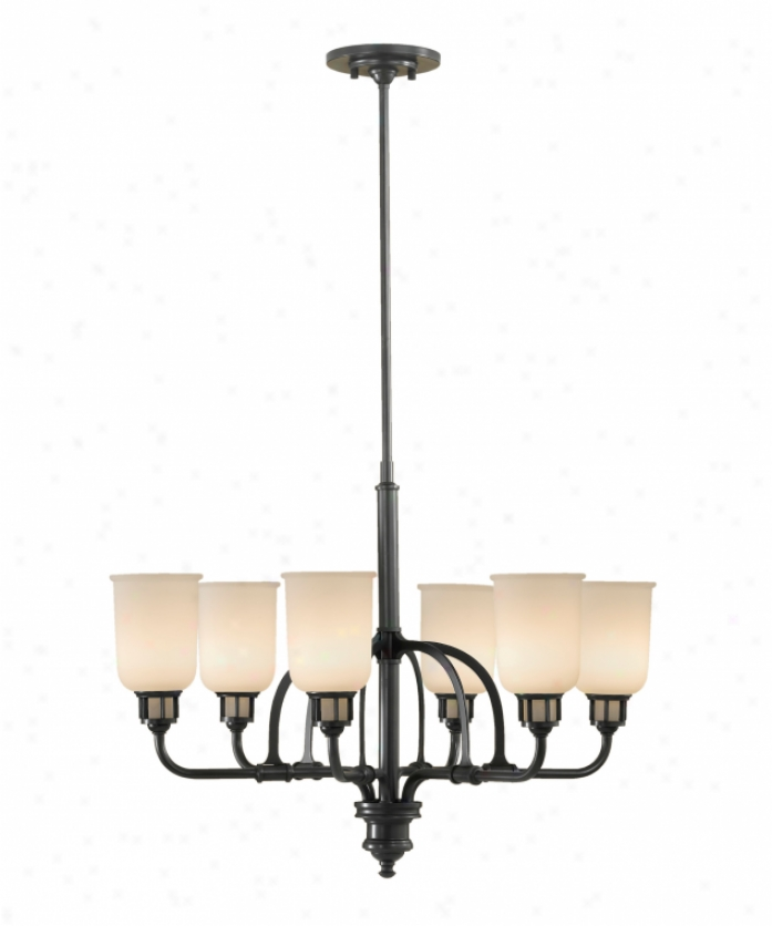 Murray Feiss Lighting Parts: Hinkley Lighting 5772BN Lola 2 Light Bath Vanity Light In
