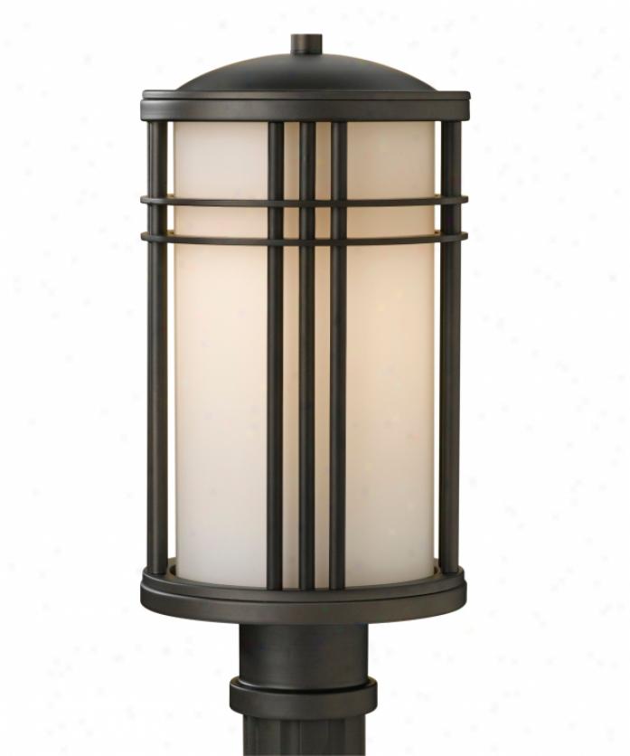 Murray Feiss Outdoor Lighting: Troy Lighting B9361NB Old Town 1 Light Outdoor Wall Light