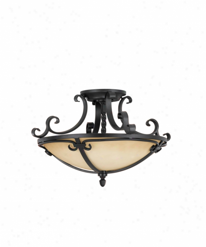 Murray Feiss Ol8302drc Carbondale 1 Light Outdoor Wall