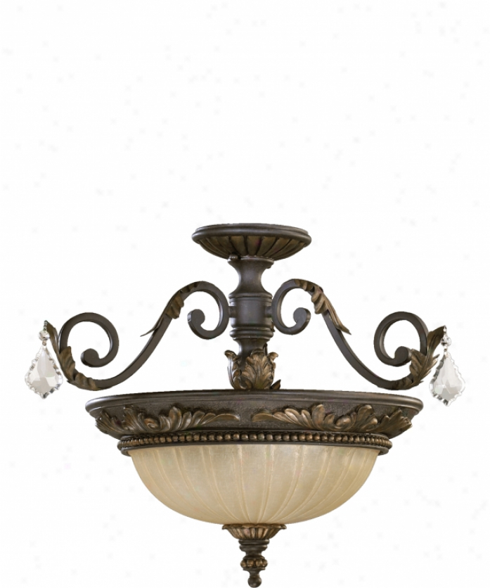 Hanover Lantern B53530bcy Stockholm Medium 3 Light Outdoor
