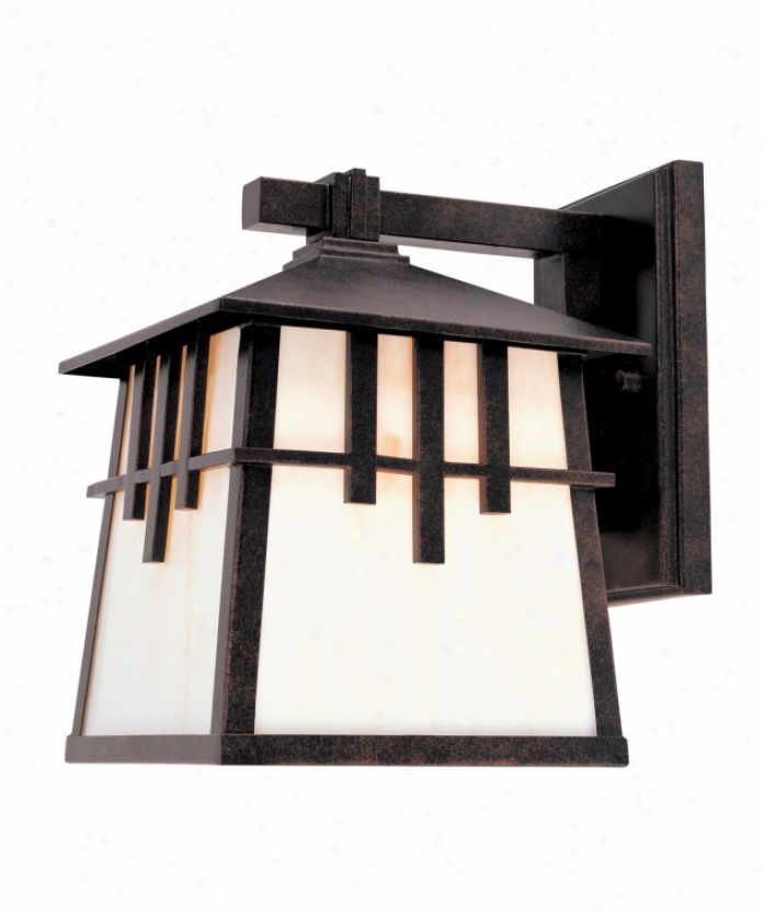 Savoy house kp 5 705 56 acropolis 3 light outdoor wall light in new