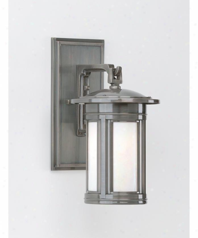 Landscape Lighting Highland Park: Metropolitan N950861 Antiqued Bohemian 8 Light Single Tier