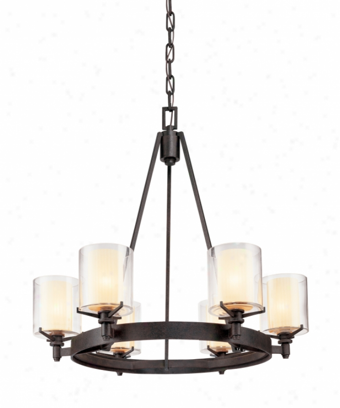 kichler lighting 49316bk westport outdoor pendant black. troy lighting f1716fr arcadia 6 light single tier chandelier in french iron with clear outer - kichler 49316bk westport outdoor pendant black c