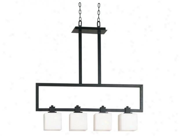 10143brzg - Kenroy Home - 10143brzg > Bar And Pool Table Lighting