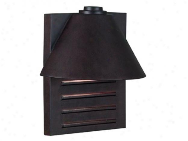 10161cop - Kenriy Home - 10161cop > Wall Lanterns