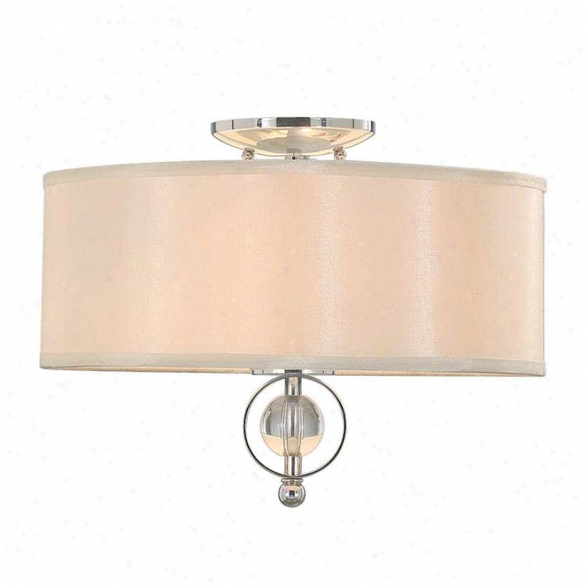 1030-fmch - Golden Lighting - 1030-fmch > Flush Mount