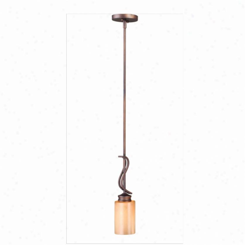 1051-m1l-sbz - Golden Lighting - 1051-m1l-sbz > Pendants