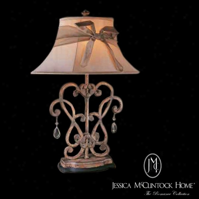 10602-479 - Jessica Mcclintock Home - 10602-479 > Buffet Lamps