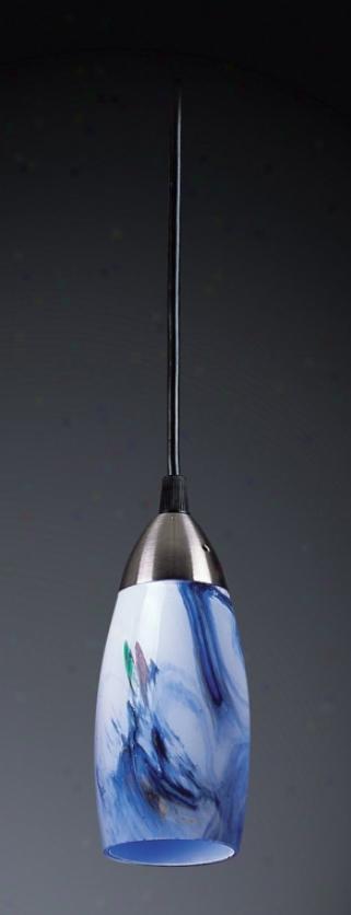 110-1mt - Elk Lighting - 110-1mt > Pendants