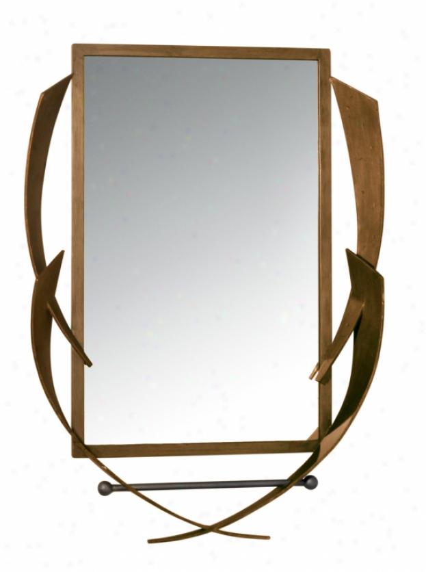 112a01 - Varaluz - 112a01 > Mirrors