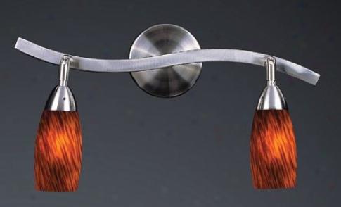 113-2fr - Elk Lighting - 114-2fr > Wall Lamps