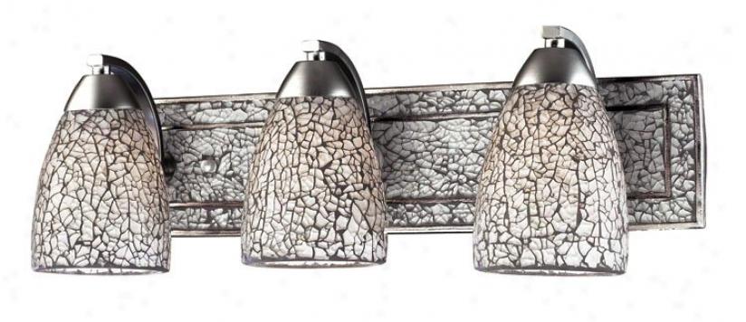 1302-3slv-whc - Elk Lighting - 1302-3slv-whc > Wall Lamps