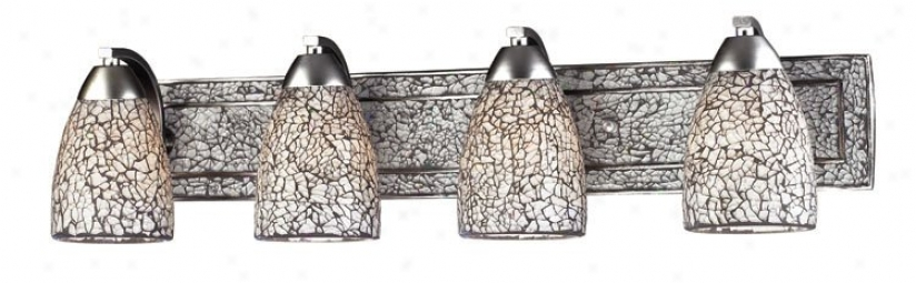 1303-4slv-whc - Elk Lighting - 1303-4slv-whc > Wall Lamps