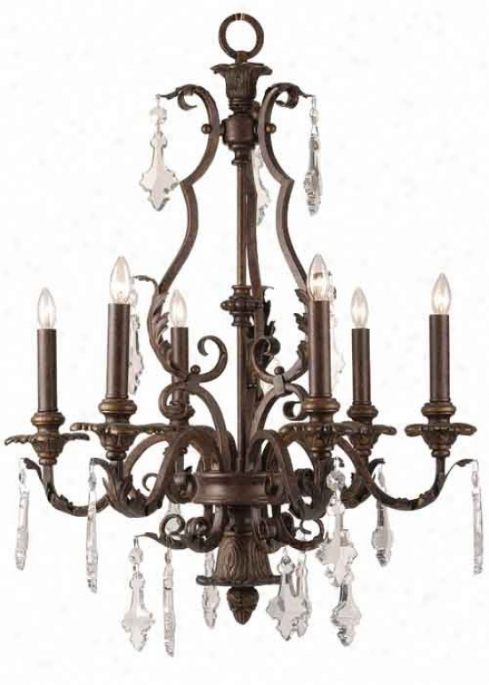 13771-02 - International Lighting - 13771-02 > Chandeliers