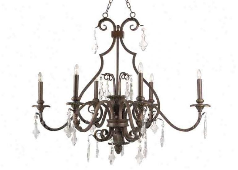 13774-02 - International Lighting - 13774-02 > Chandeliers