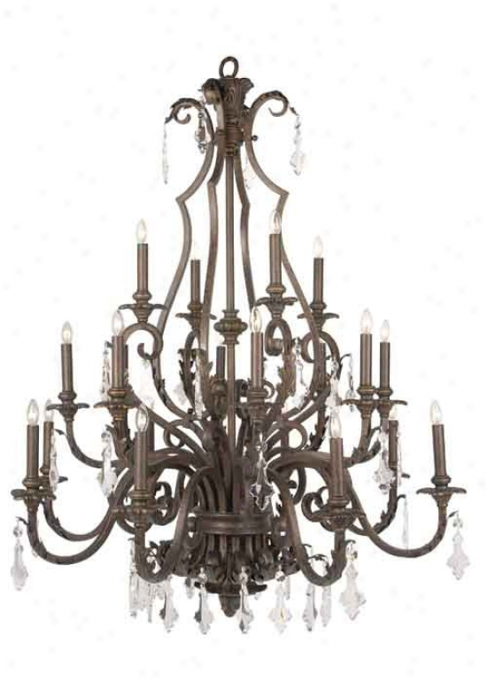 13775-02 - International Lighting - 13775-02 > Chandeliers