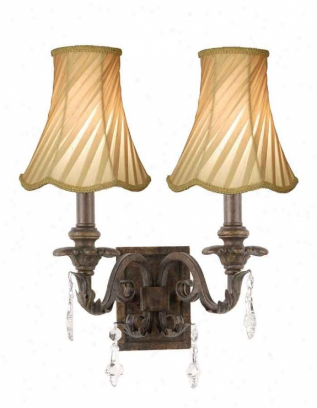13780-02 - International Lighting - 13780-02 > Wall Sconces