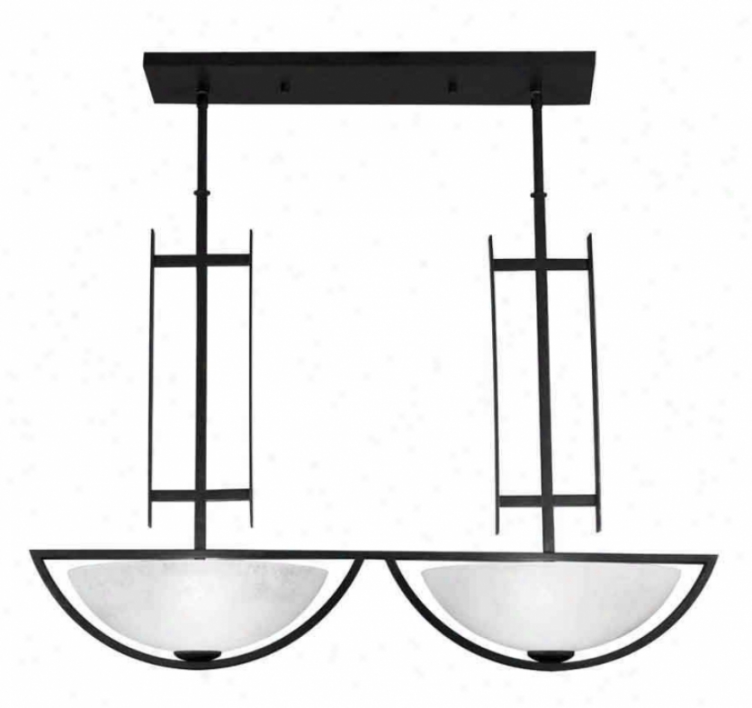 13811-02 - International Liggting - 13811-02 > Billiard Lighting