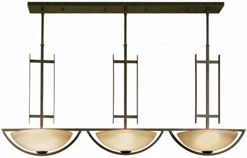 13812-02 - Ibternational Lighting - 13812-02 > Billiard Lighting