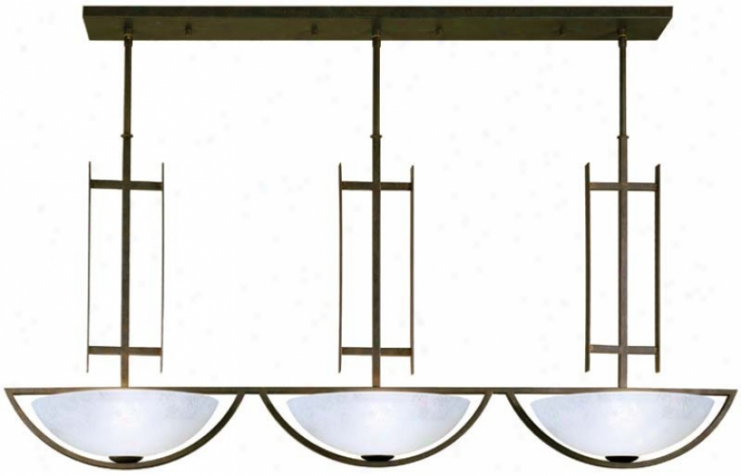 13813-02 - Internationall Loghting - 13813-02 > Billiard Lighting