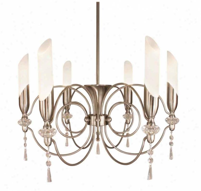 13861-53 - International Lighting - 13861-53 > Chandeliers