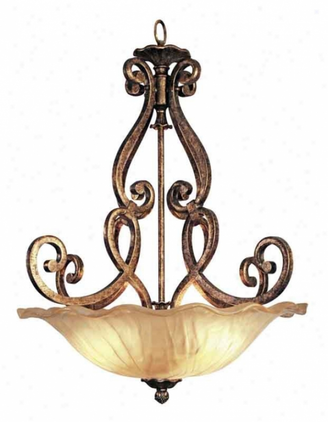 13923-74 - International Lighting - 13923-74 > Pendants