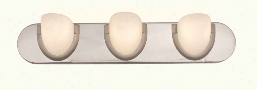 13993-65 - International Lightign - 13993-65 > Bath And Vanity Lighting
