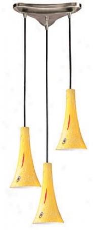 140-3yw - Moose Lighting - 140-3yw > Pendants