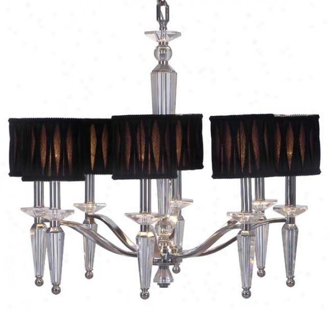 14047-15 - International Lighting - 14047-15 > Chandeliers