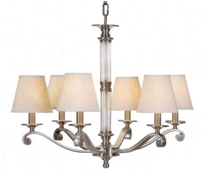 14071-53 - International Lighting - 14071-53 > Chandeliera
